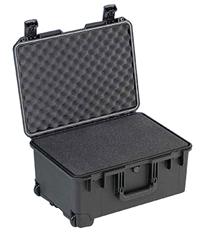 Laserkoffer klein f�r Laservermessung, T250, Laser, Maschinenvermessung