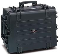 Grosser Laserkoffer f�r Laservermessung, T330 Laser, Maschinenvermessung