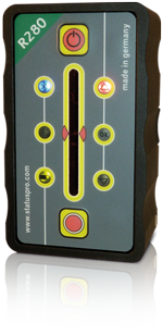 Laserempf�nger R280