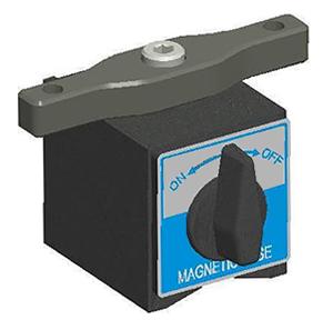 Magnet mit Halter f�r R525 Laserempf�nger