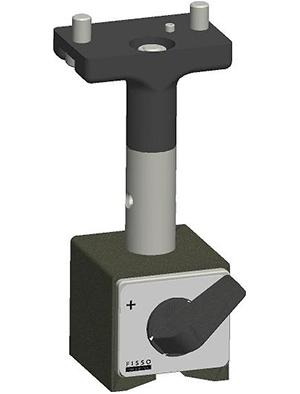Magnet mit Halter f�r R280 Laserempf�nger