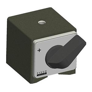 Universal Magnet f�r R280 Laserempf�nger