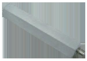 Verl�ngerung f�r Messadapter R310 80mm