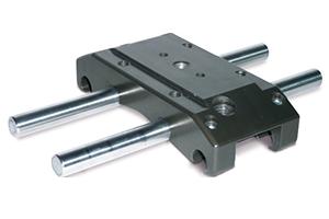 Adapter zur Montage von R525, R280, R310 Walzen Parallelit�t