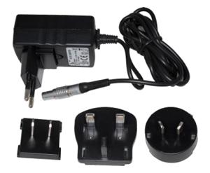 Netzteil f�r T150, T250 , R545, R540 Laser Empf�nger