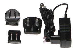 Netzteil f�r T330 Laser, R310 Laser Empf�nger